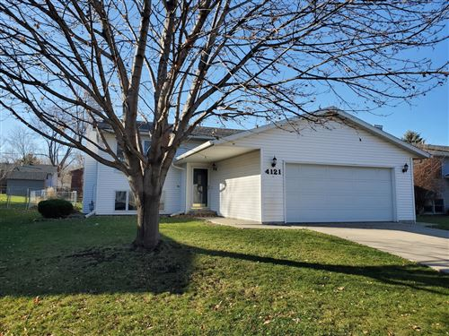 Photo of 4121 Glouster Lane NW, Rochester, MN 55901 (MLS # 5684632)
