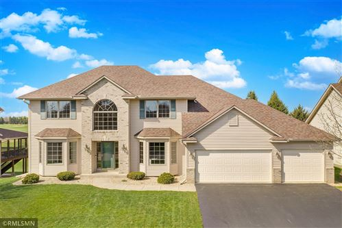Photo of 2828 White Eagle Drive, Woodbury, MN 55129 (MLS # 5740632)