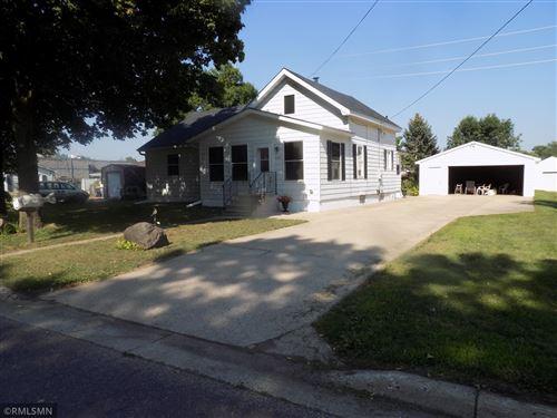 Photo of 307 Wilson Avenue, Faribault, MN 55021 (MLS # 6068632)