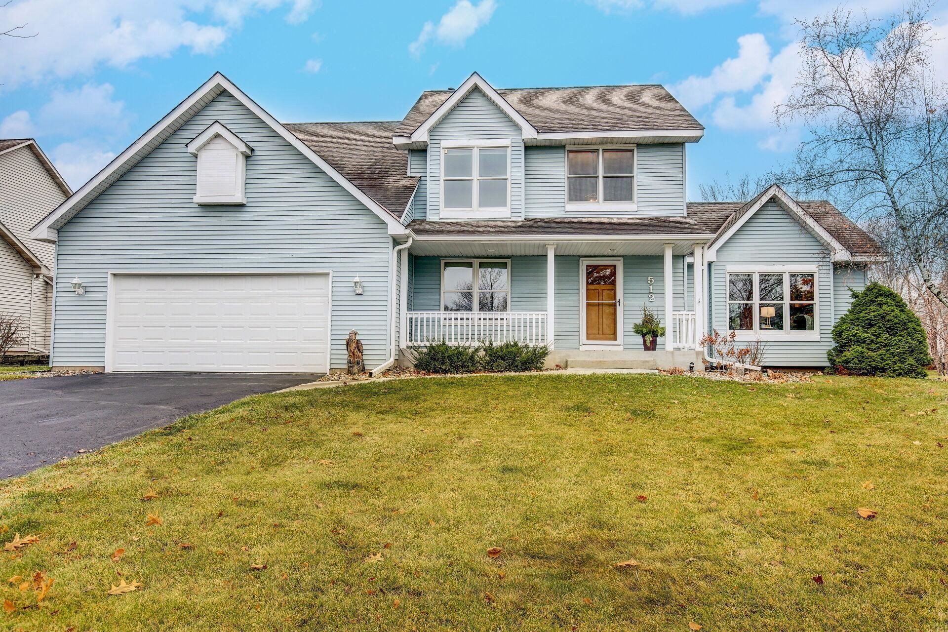 512 White Pine Way, Eagan, MN 55123 - MLS#: 5689632