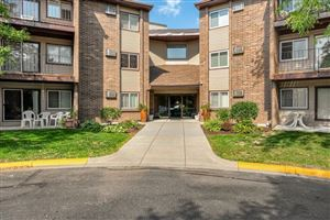 Photo of 3425 Golfview Drive #302, Eagan, MN 55123 (MLS # 5002633)