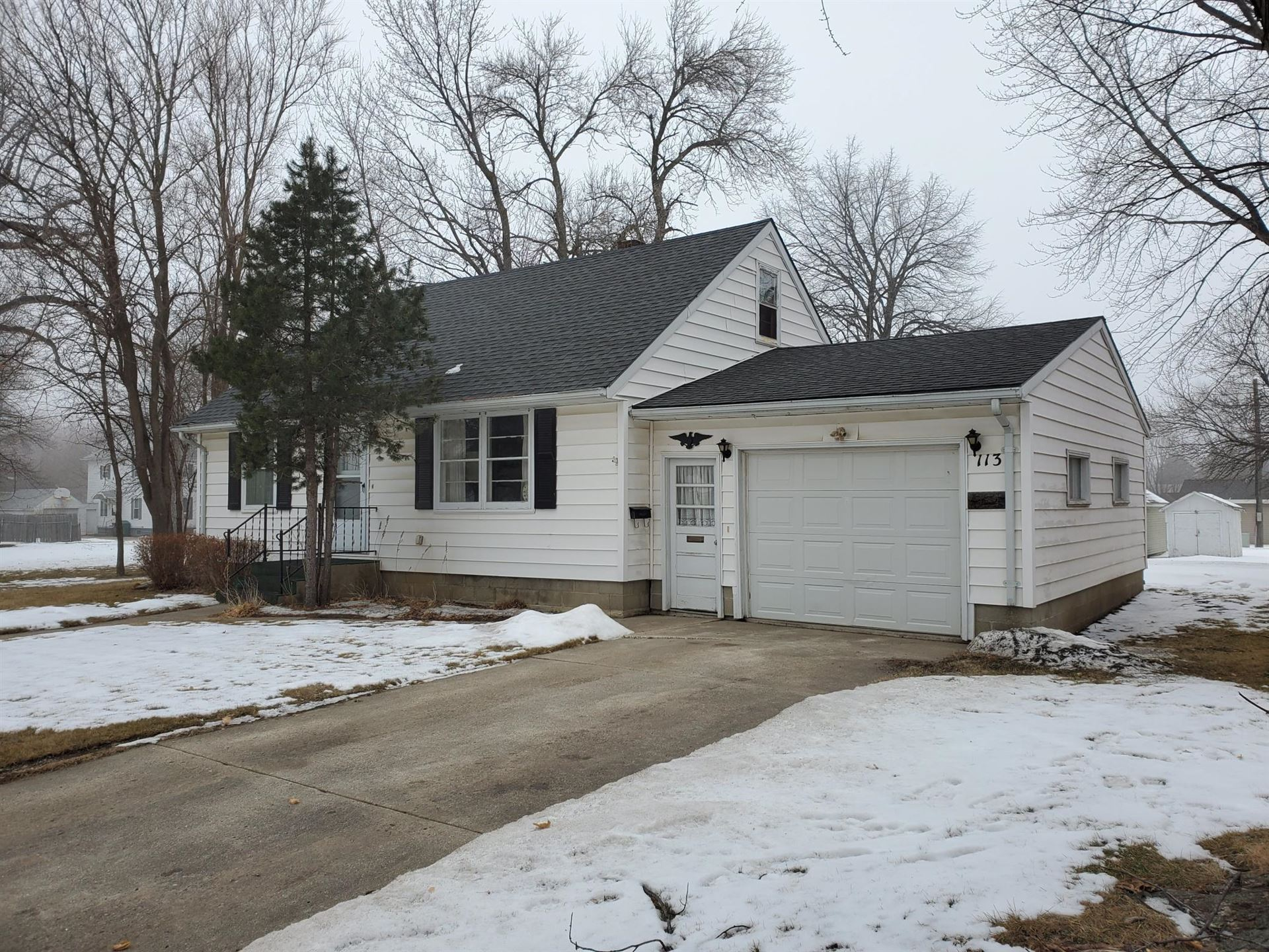 113 State Street, Tracy, MN 56175 - #: 5699633