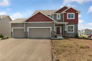 Photo of 17957 Embers Avenue, Lakeville, MN 55024 (MLS # 5291634)