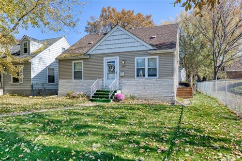 Photo of 5633 33rd Avenue S, Minneapolis, MN 55417 (MLS # 5431634)