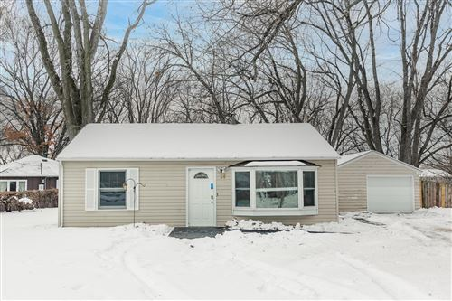 Photo of 26 West Road, Circle Pines, MN 55014 (MLS # 5701634)