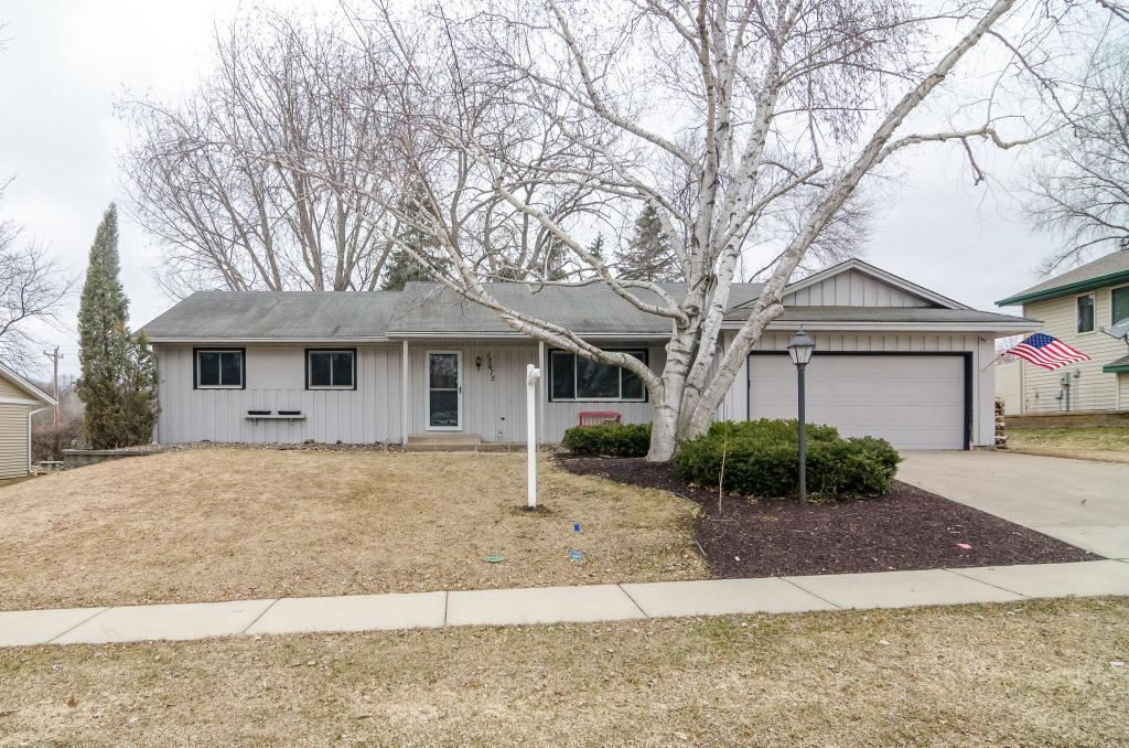 Photo for 13675 Fairlawn Avenue, Apple Valley, MN 55124 (MLS # 5540634)
