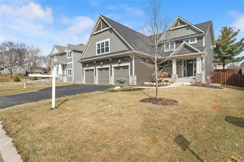 Photo of 485 West Shore Court, Shoreview, MN 55126 (MLS # 5508635)