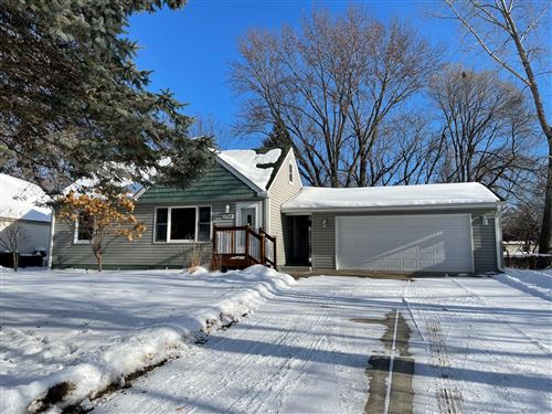 Photo of 11349 Osage Street NW, Coon Rapids, MN 55433 (MLS # 5696635)