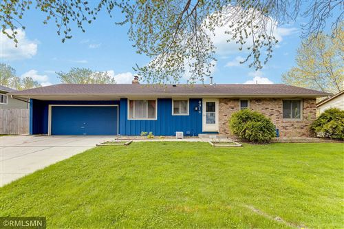 Photo of 6916 Innsdale Avenue S, Cottage Grove, MN 55016 (MLS # 5735635)