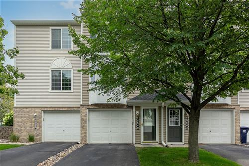 Photo of 15540 Flyboat Lane, Apple Valley, MN 55124 (MLS # 6070635)
