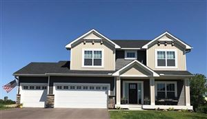 Photo of 17940 Evening Lane, Lakeville, MN 55044 (MLS # 5280636)