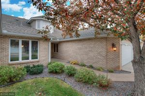 Photo of 5609 Dunlap Avenue N, Shoreview, MN 55126 (MLS # 5325636)