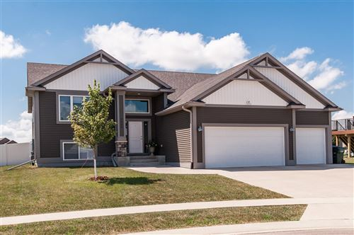 Photo of 3933 Aries Lane SW, Rochester, MN 55902 (MLS # 5635636)
