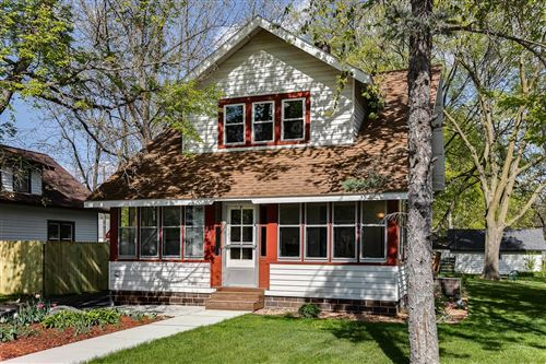 Photo of 735 Lincoln Avenue NW, Faribault, MN 55021 (MLS # 5749636)