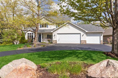 Photo of 2225 Estates Drive, Eagan, MN 55122 (MLS # 5752636)