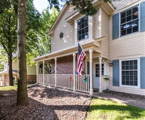 Photo of 7403 W 110th Street, Bloomington, MN 55438 (MLS # 5260637)