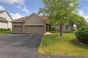 Photo of 9428 Glenborough Drive, Elko New Market, MN 55020 (MLS # 5281637)