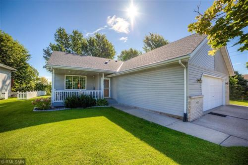 Photo of 9012 Farmstead Avenue, Monticello, MN 55362 (MLS # 5352637)