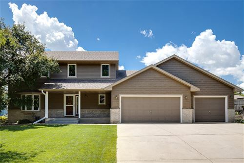 Photo of 1534 18th Avenue NW, Faribault, MN 55021 (MLS # 5613637)