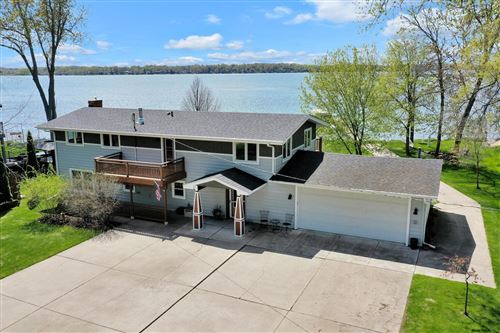 Photo of 9473 N Shore Trail N, Forest Lake, MN 55025 (MLS # 5741637)