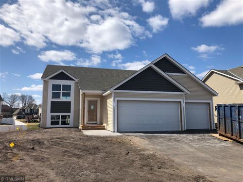 Photo of 2913 129th Lane NE, Blaine, MN 55449 (MLS # 5296638)