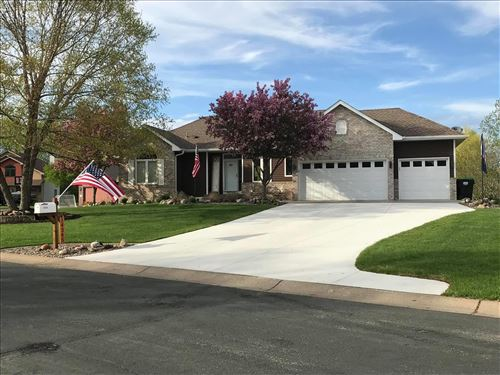 Photo of 14345 Quince Street NW, Andover, MN 55304 (MLS # 5635638)