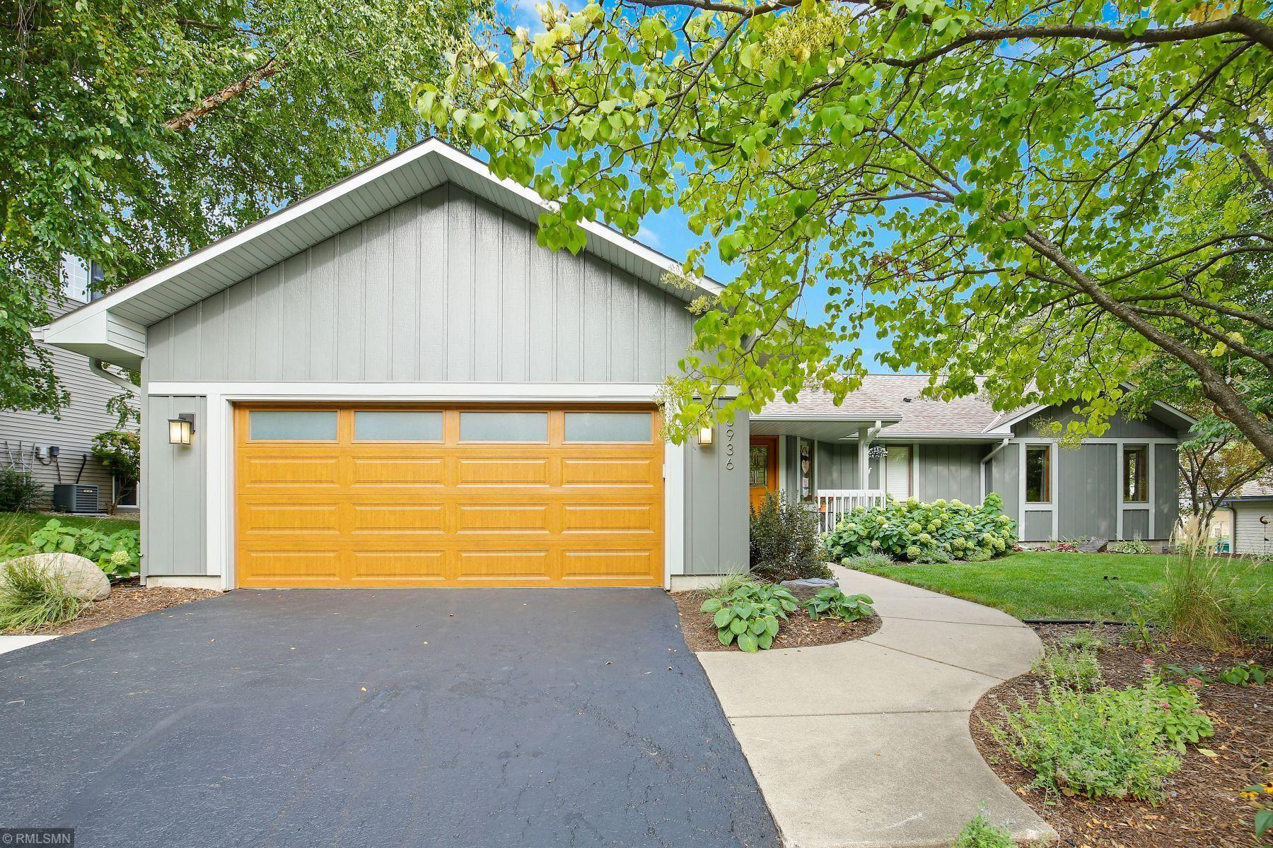 8936 Vincent Circle, Bloomington, MN 55431 - MLS#: 5657638