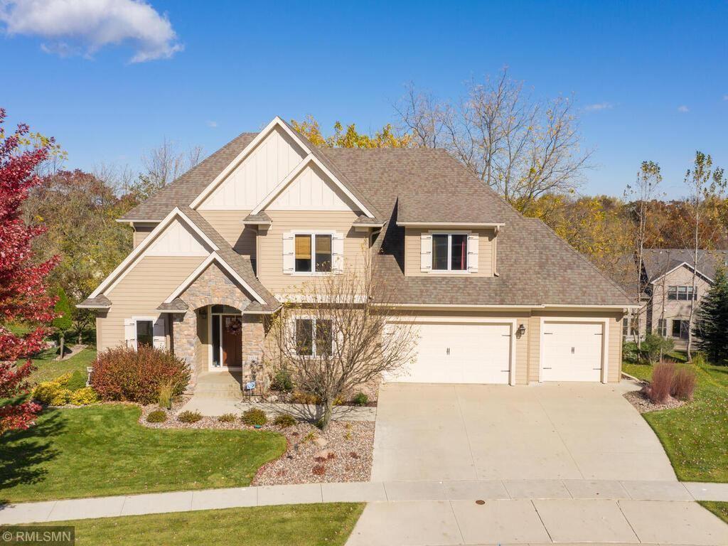 1553 Echo Ridge Road SW, Rochester, MN 55902 - MLS#: 5673638