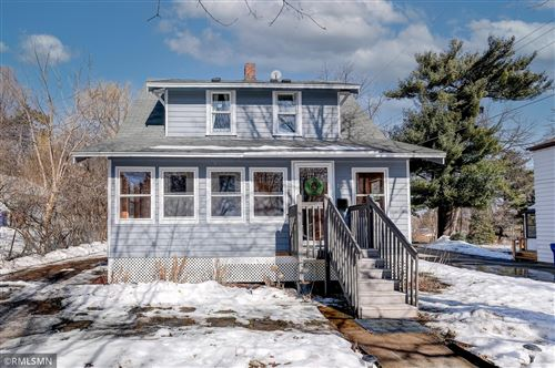 Photo of 1847 Margaret Street, Saint Paul, MN 55119 (MLS # 5613639)