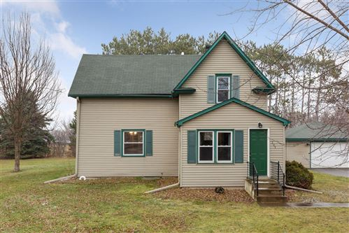 Photo of 205 W Division Street, Rush City, MN 55069 (MLS # 5683639)