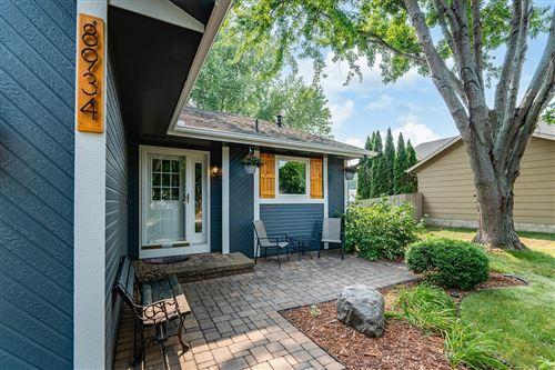 Photo of 8934 Quinwood Lane N, Maple Grove, MN 55369 (MLS # 6072639)
