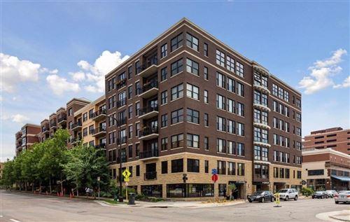 Photo of 401 N 2nd Street #5107, Minneapolis, MN 55401 (MLS # 6120639)