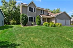 Photo of 13554 Hidden Creek Drive, Andover, MN 55304 (MLS # 5271640)