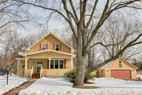 Photo of 3078 Payne Avenue, Little Canada, MN 55117 (MLS # 5699640)