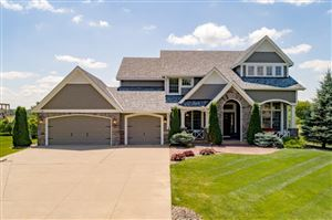 Photo of 7525 Territory Pass, Lakeville, MN 55044 (MLS # 5256641)