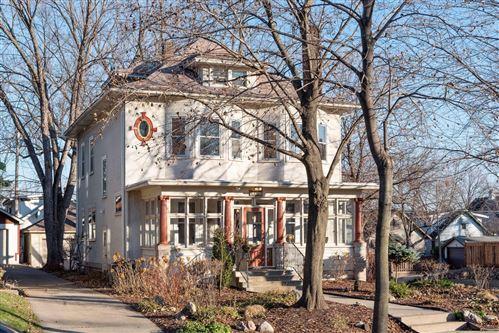 Photo of 4155 Blaisdell Avenue, Minneapolis, MN 55409 (MLS # 5688641)