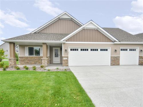 Photo of 16060 Olive Street NW, Andover, MN 55304 (MLS # 5702641)