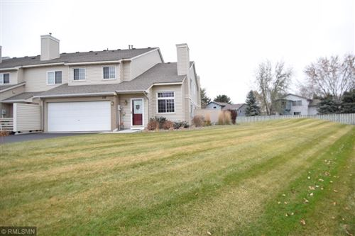 Photo of 13161 Meadowood Way NW #132, Coon Rapids, MN 55448 (MLS # 5333642)