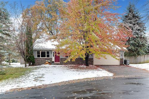 Photo of 12520 Cockspur Court, Eden Prairie, MN 55347 (MLS # 5675642)