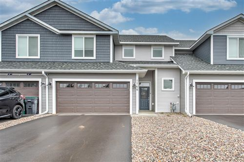 Photo of 1706 Southpoint Lane, Hudson, WI 54016 (MLS # 5738642)