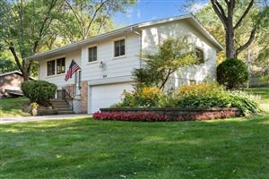 Photo of 3209 Glenview Drive, Burnsville, MN 55337 (MLS # 5317643)