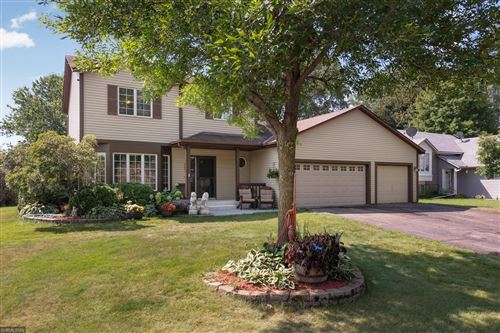 Photo of 9493 Indian Boulevard S, Cottage Grove, MN 55016 (MLS # 5647643)
