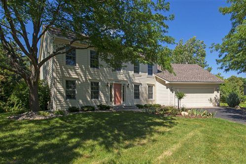 Photo of 3594 Mount Vernon Court, Woodbury, MN 55129 (MLS # 5727643)