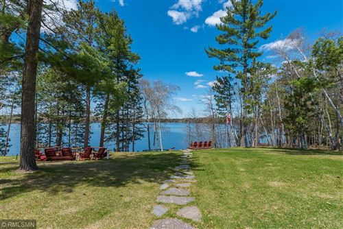 Photo of 8469 Birchwood Hills Road, Lake Shore, MN 56468 (MLS # 5756643)