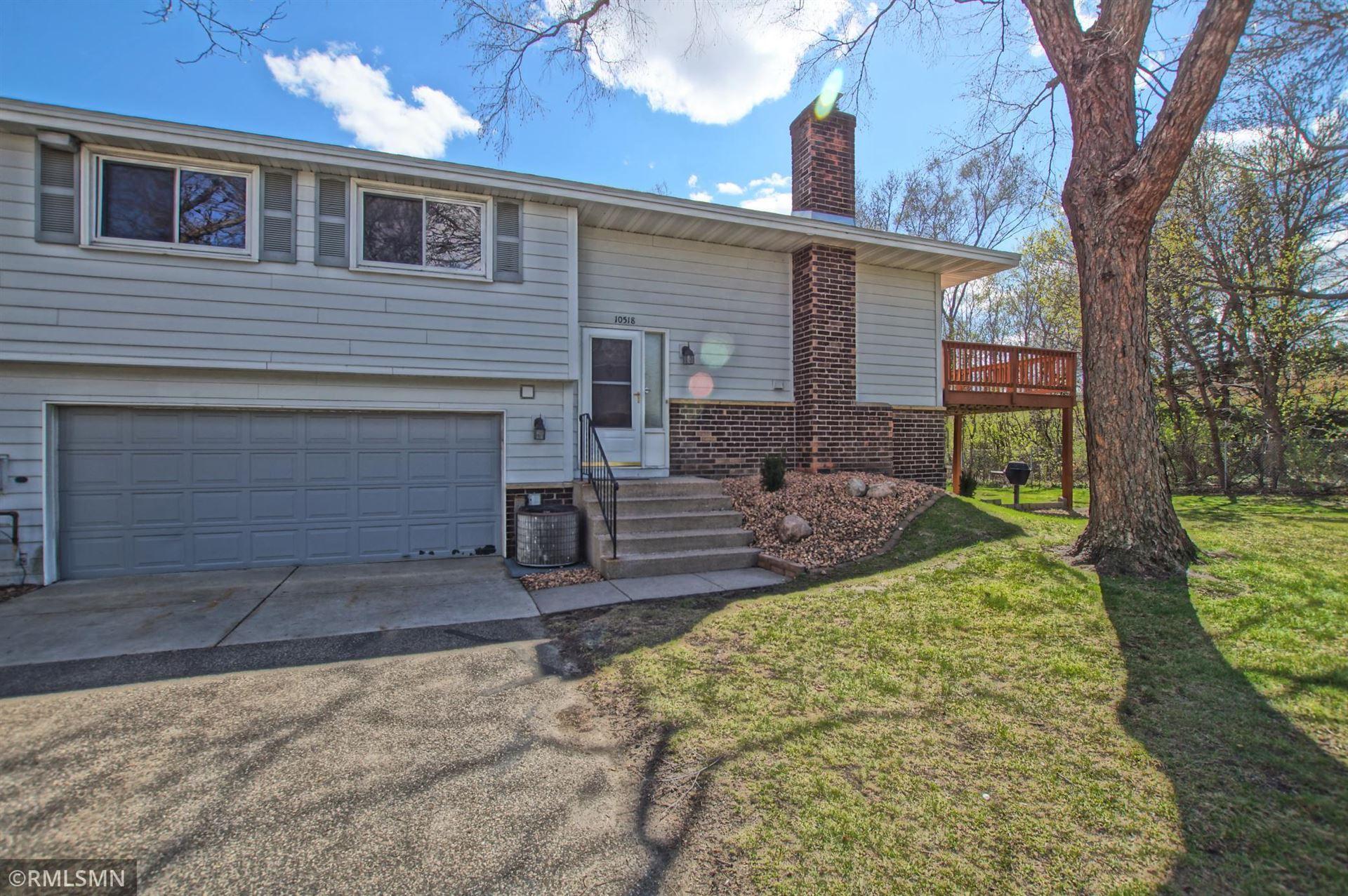 Photo of 10518 Decatur Avenue S, Bloomington, MN 55438 (MLS # 5744643)