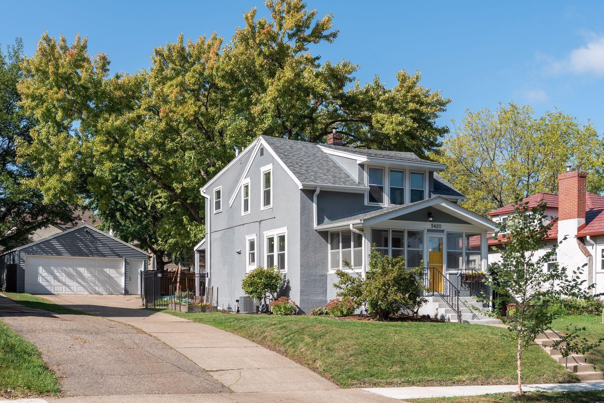 Photo of 5420 Wentworth Avenue, Minneapolis, MN 55419 (MLS # 6107643)