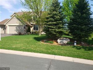 Photo of 18310 Lake Forest Drive, Lakeville, MN 55044 (MLS # 5200644)