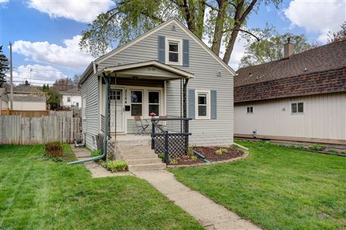 Photo of 3154 Ulysses Street NE, Minneapolis, MN 55418 (MLS # 5631644)