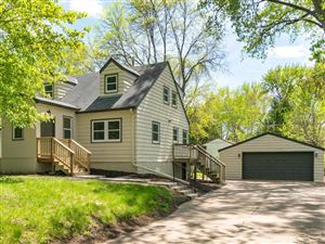 Photo of 650 Hugo Street NE, Fridley, MN 55432 (MLS # 5232645)