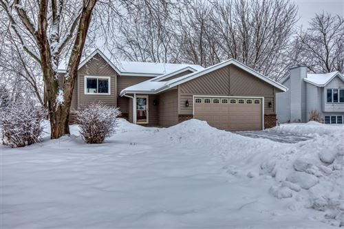 Photo of 10100 205th Court W, Lakeville, MN 55044 (MLS # 5433645)